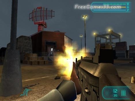 download game perang ukuran kecil